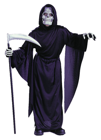 Featured Image for Horror Robe