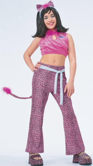 Featured Image for Pink Josie Costume – Josie and the Pussycats