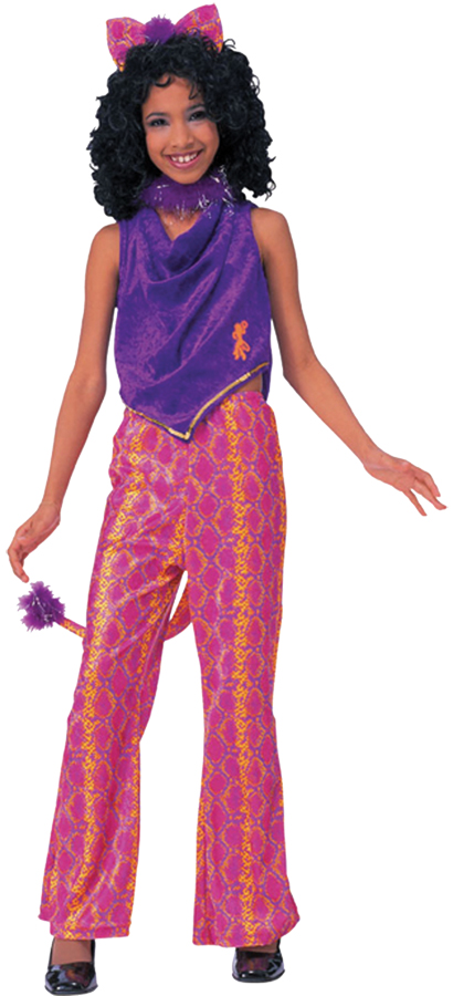 Featured Image for Valerie Costume – Josie and the Pussycats