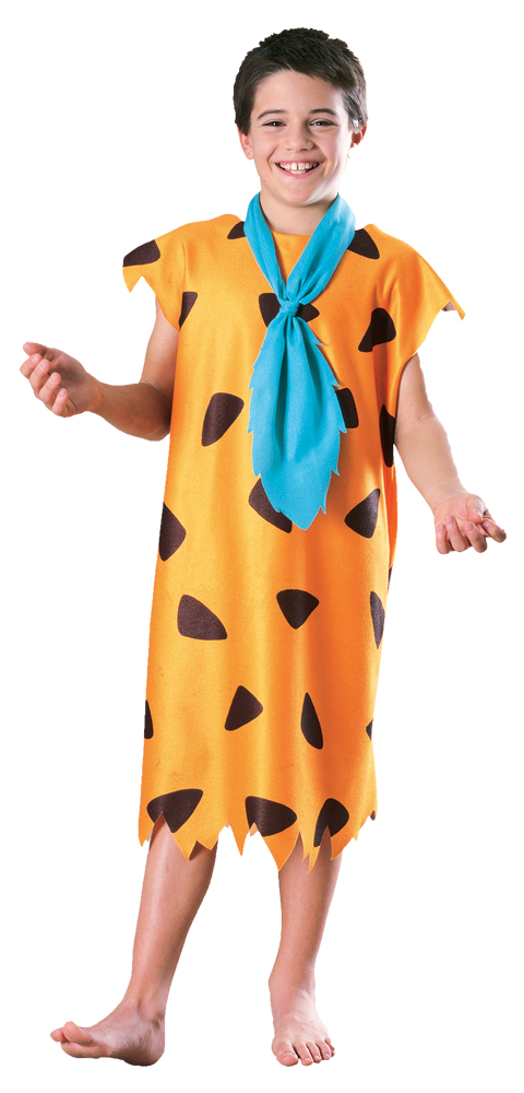 Featured Image for Boy's Fred Flintstone Costume