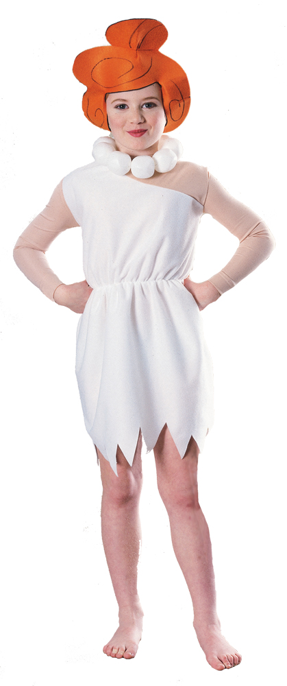 Featured Image for Girl's Wilma Costume – The Flintstones