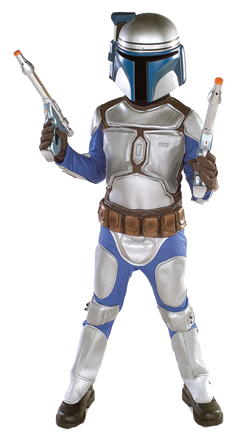 Featured Image for Boy's Deluxe Jango Fett Costume – Star Wars Classic