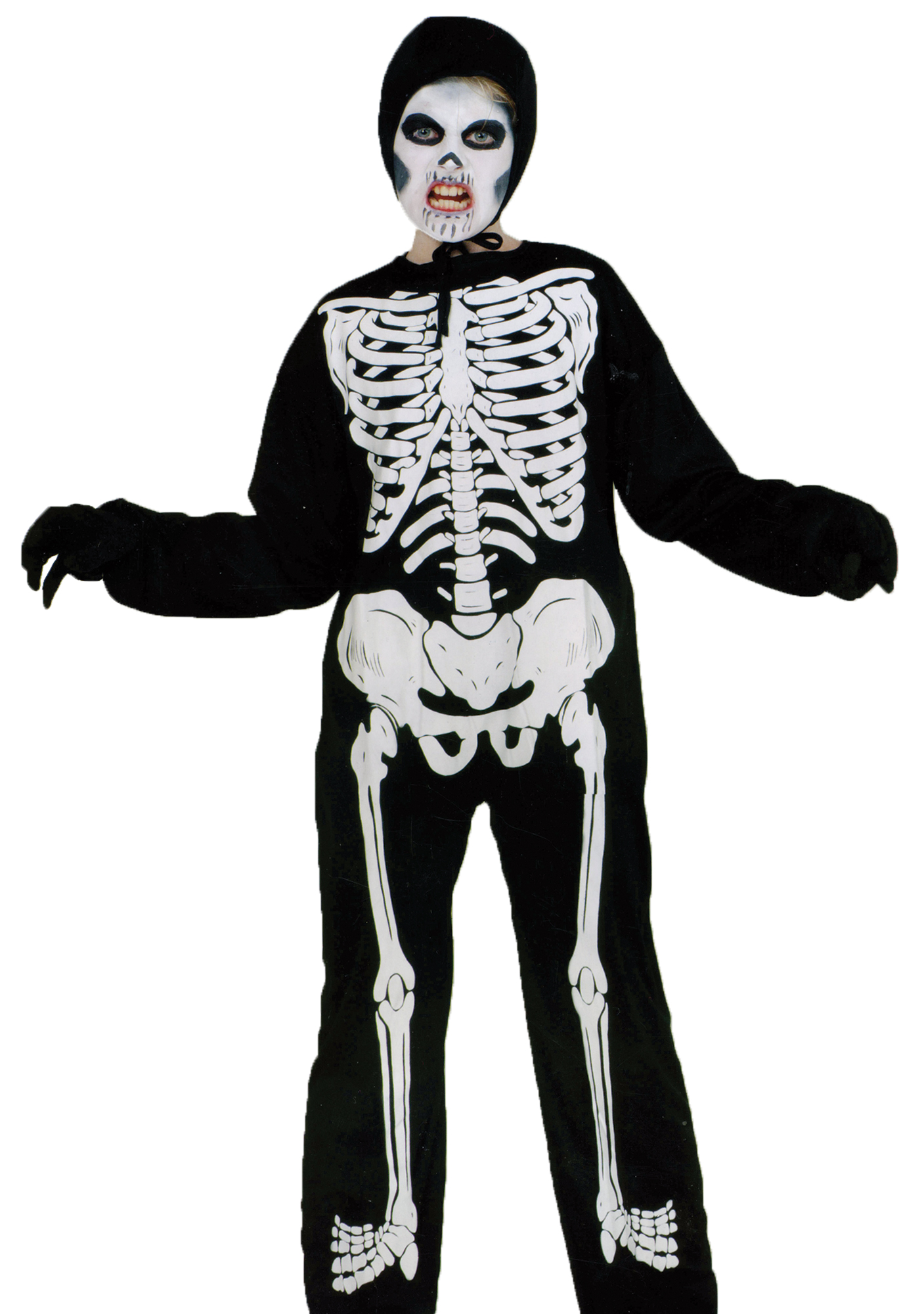 Featured Image for Skeleton
