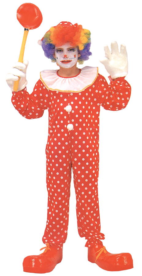 Featured Image for Clown Costume Deluxe