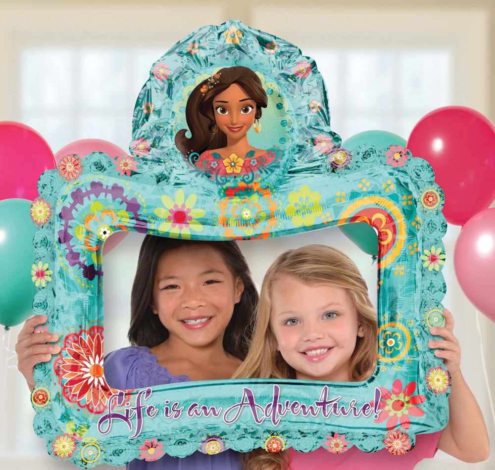Featured Image for Elena of Avalor Frame