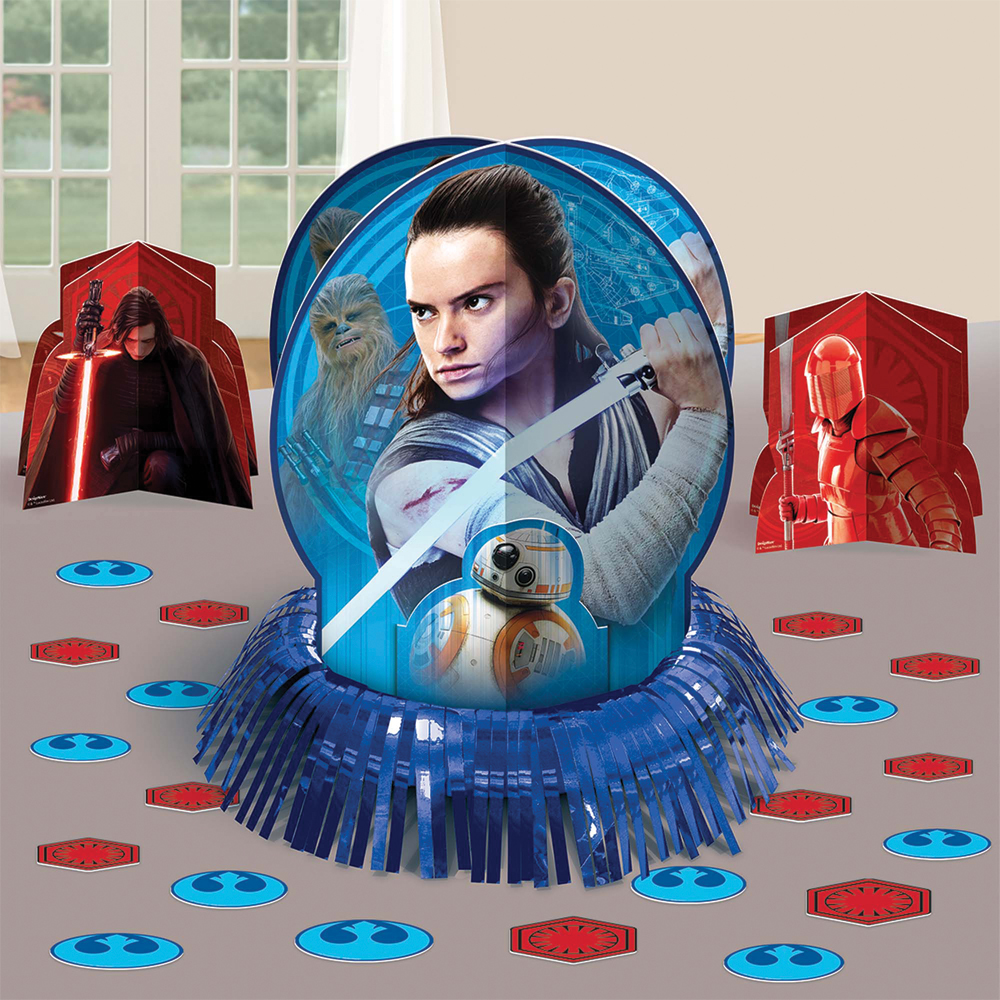 Featured Image for Star Wars VII Table Decor Kit