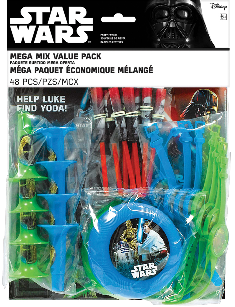 Featured Image for Star Wars Favor Value Pack