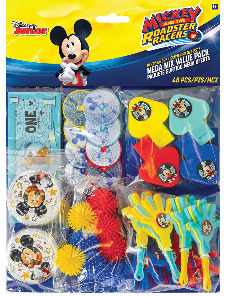 Featured Image for Disney Mickey Favor Value Pack