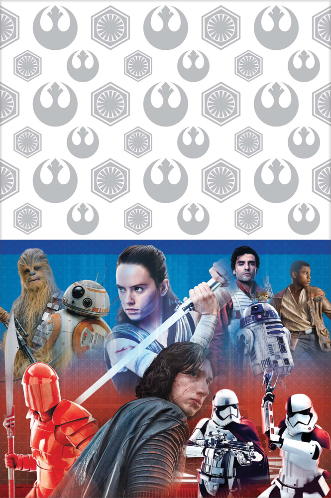 Featured Image for Star Wars VII Table Cover