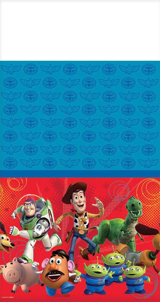 Featured Image for Disney Toy Story Table Cover