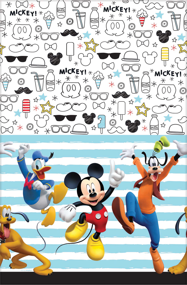 Featured Image for Disney Mickey Table Cover