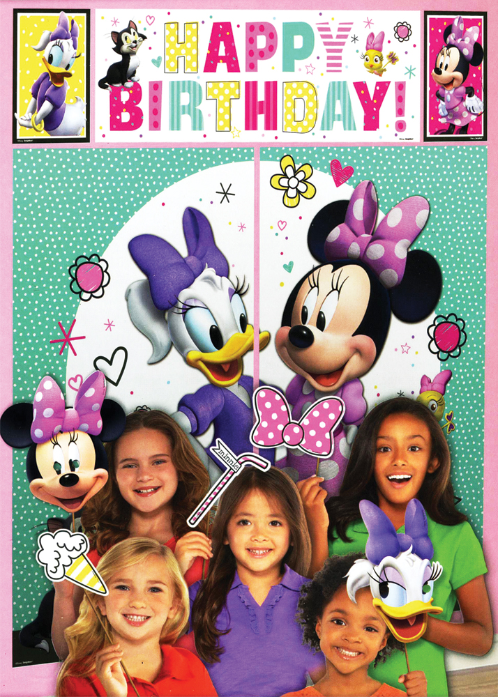 Featured Image for Minnie Helper Scene Setter