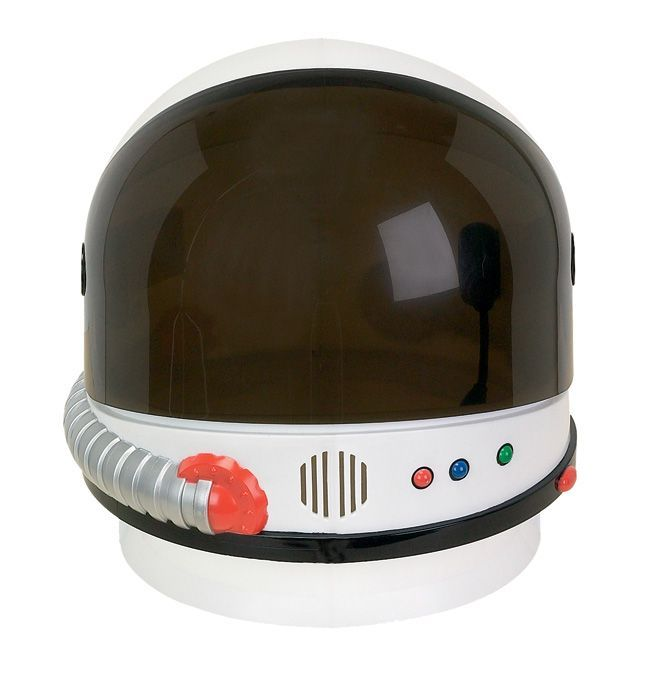 Featured Image for Talking Astronaut Helmet