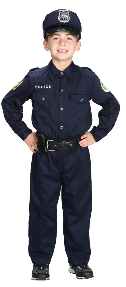 Featured Image for Police Suit