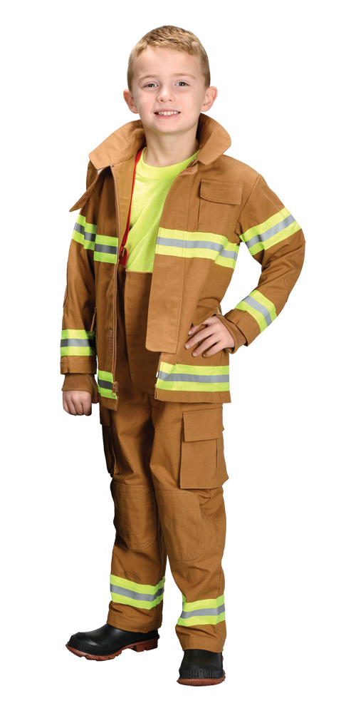 Featured Image for Boy's Firefighter Costume