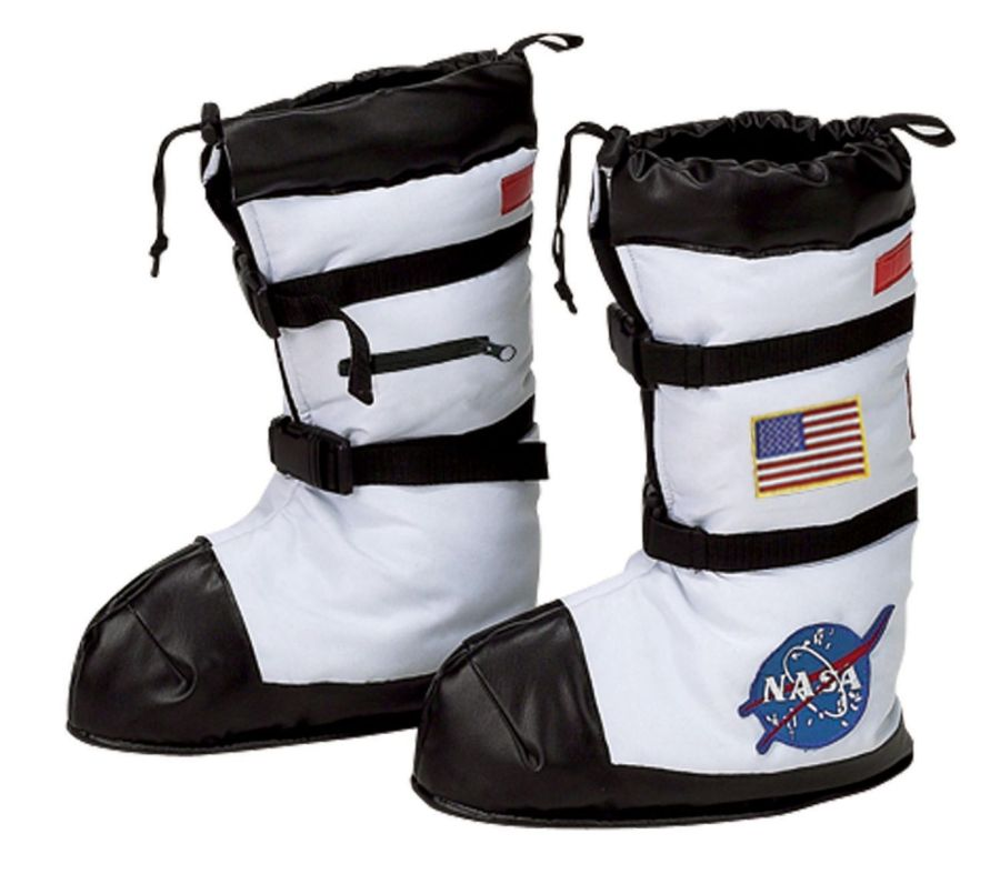 Featured Image for Kid's Astronaut Boots