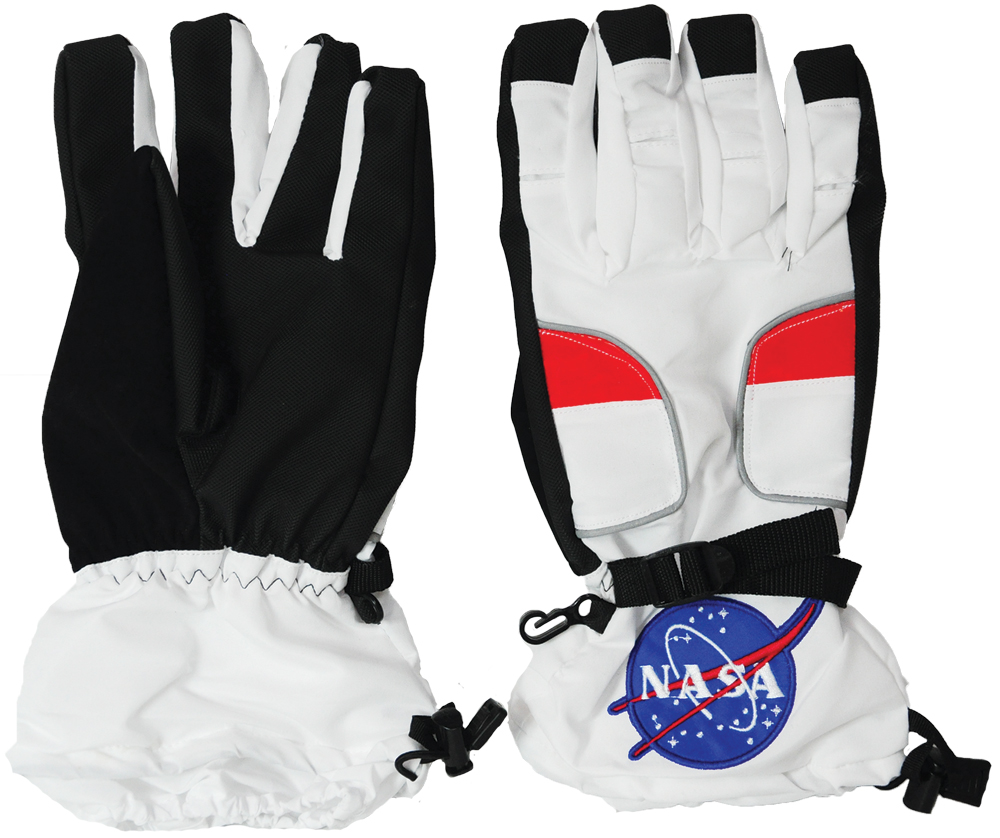 Featured Image for Astronaut Gloves