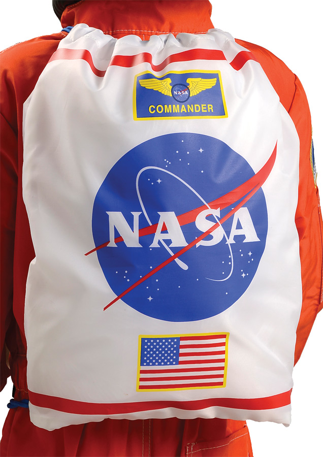 Featured Image for NASA Astronaut Backpack