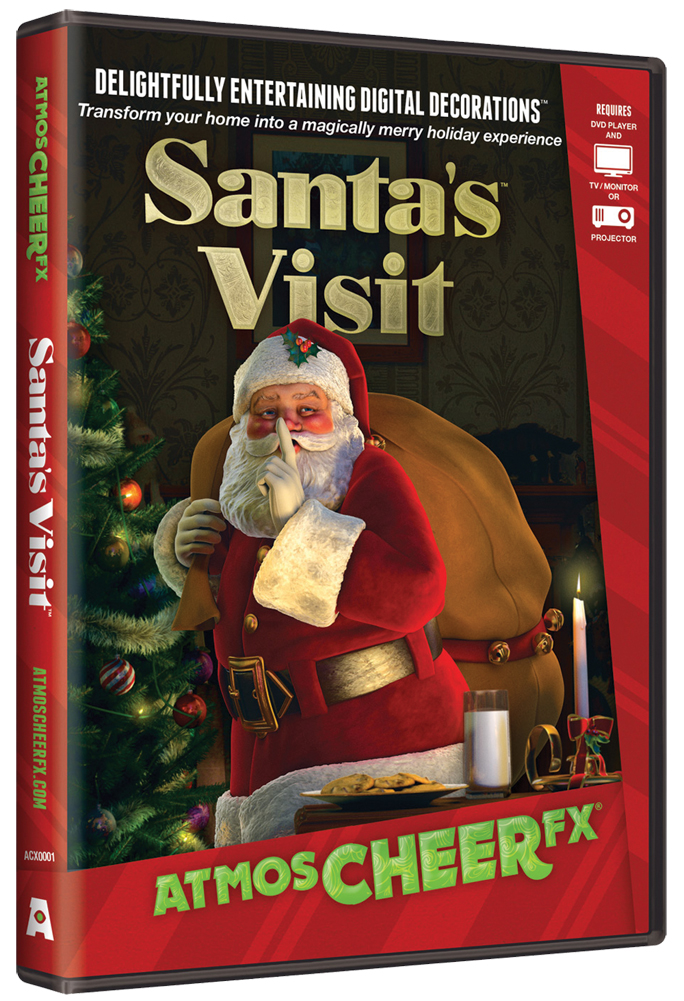 Featured Image for AtmoscheerFX Santa's Visit Dig