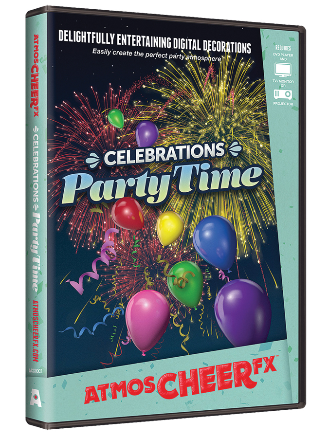 Featured Image for AtmoscheerFX Celebrations Part