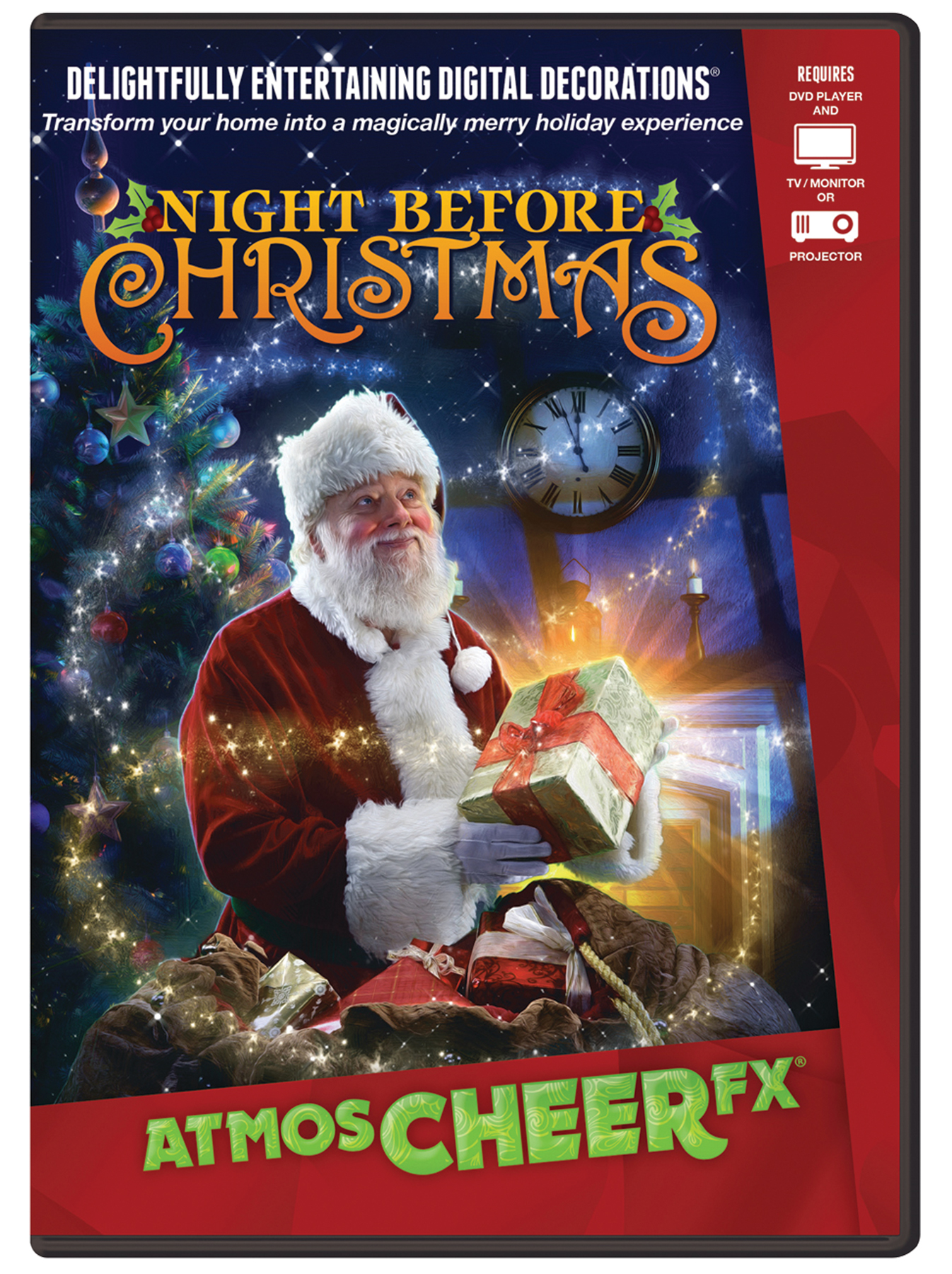 Featured Image for AtmoscheerFX Night Before Christmas
