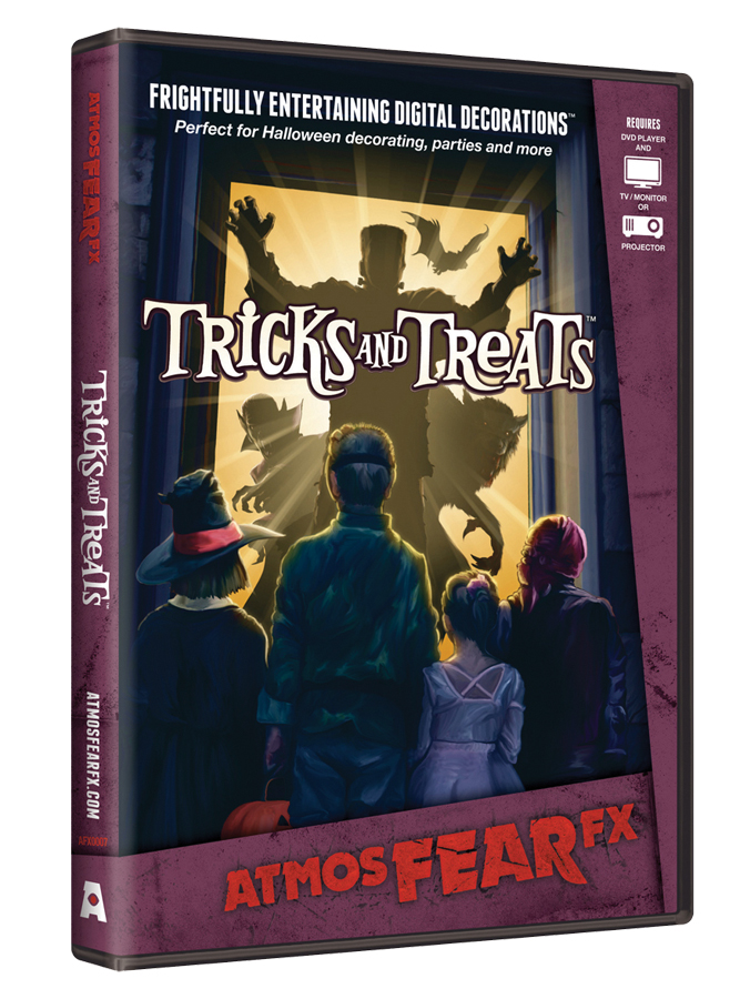 Featured Image for AtmosfearFX Tricks & Treats