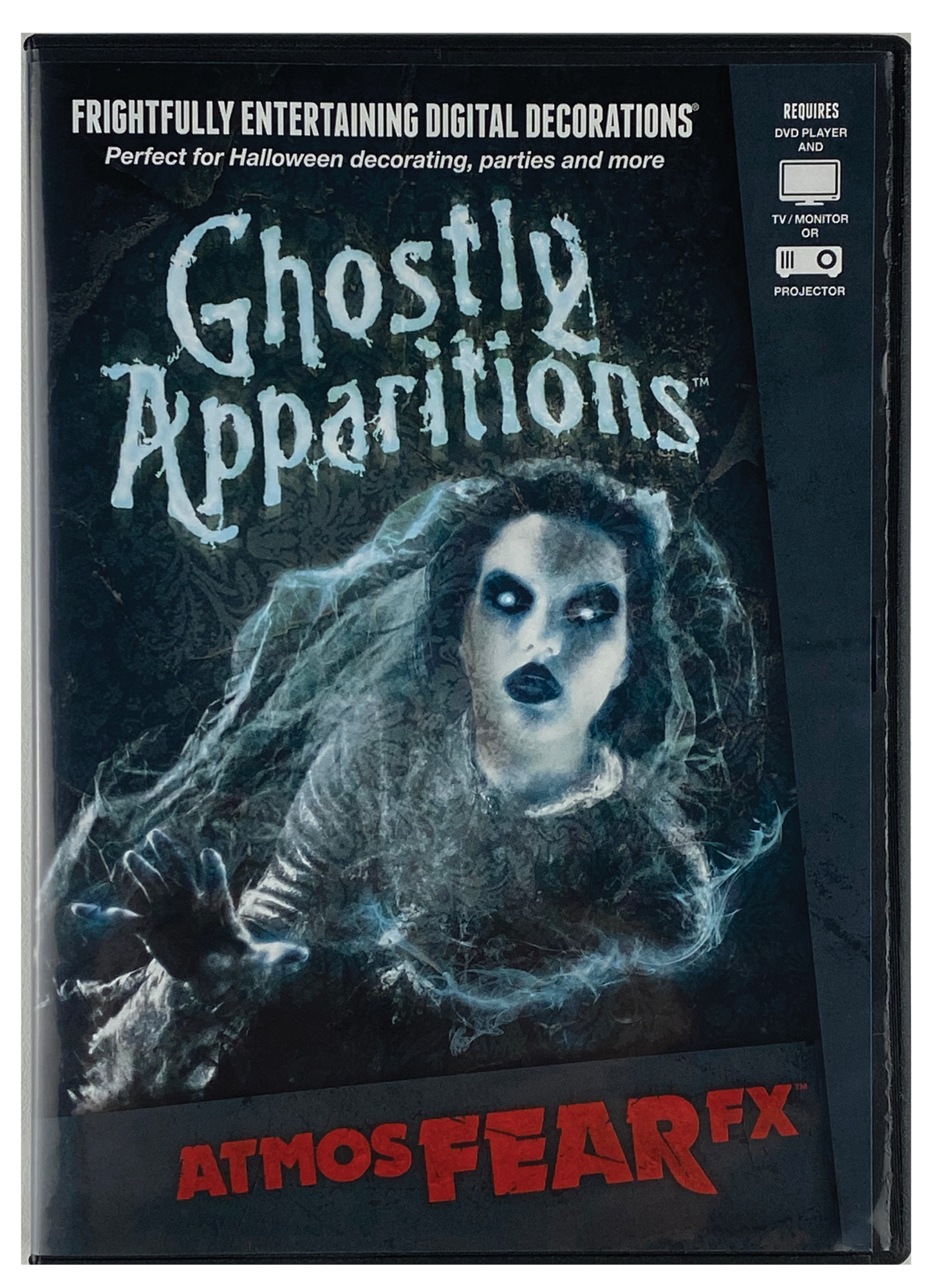 Featured Image for AtmosfearFX Ghostly Apparition