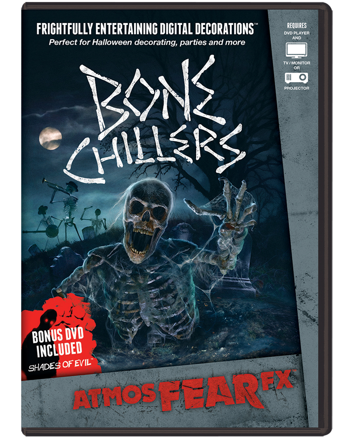 Featured Image for AtmosfearFX Bone Chillers Digi