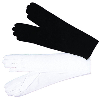 Featured Image for Elbow-Length Gloves