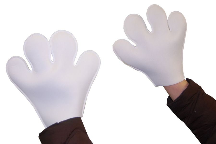 Featured Image for White Mouse Mitts