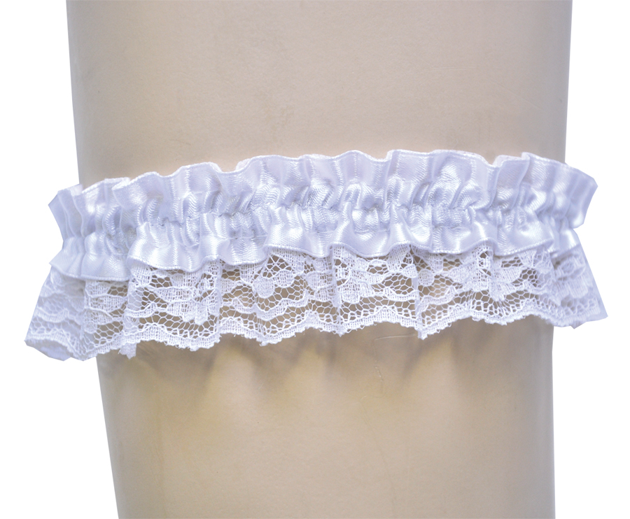 Featured Image for Lace Garter Single