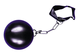 Featured Image for Ball & Chain
