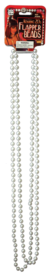 Featured Image for Pearl Necklace