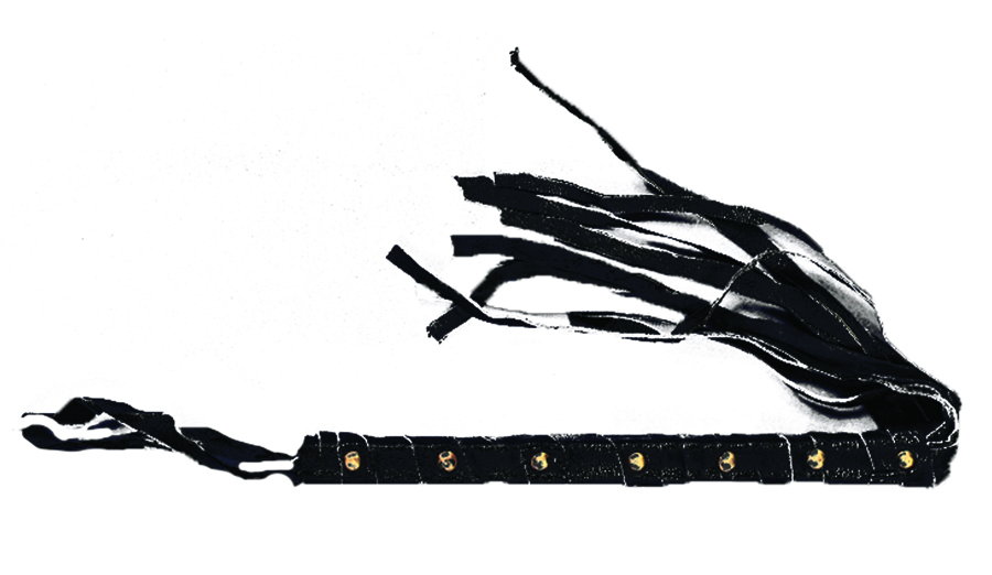 Featured Image for Cat-O-Nine Tails Economy