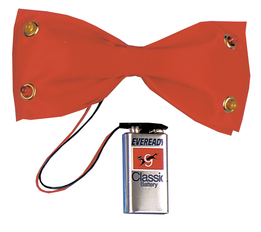 Featured Image for 65″ Light-Up Bow Tie