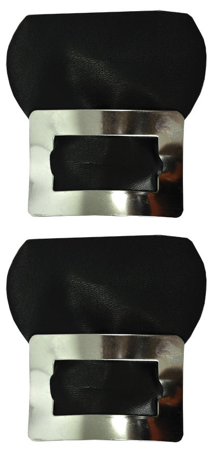 Featured Image for Colonial Shoe Buckles