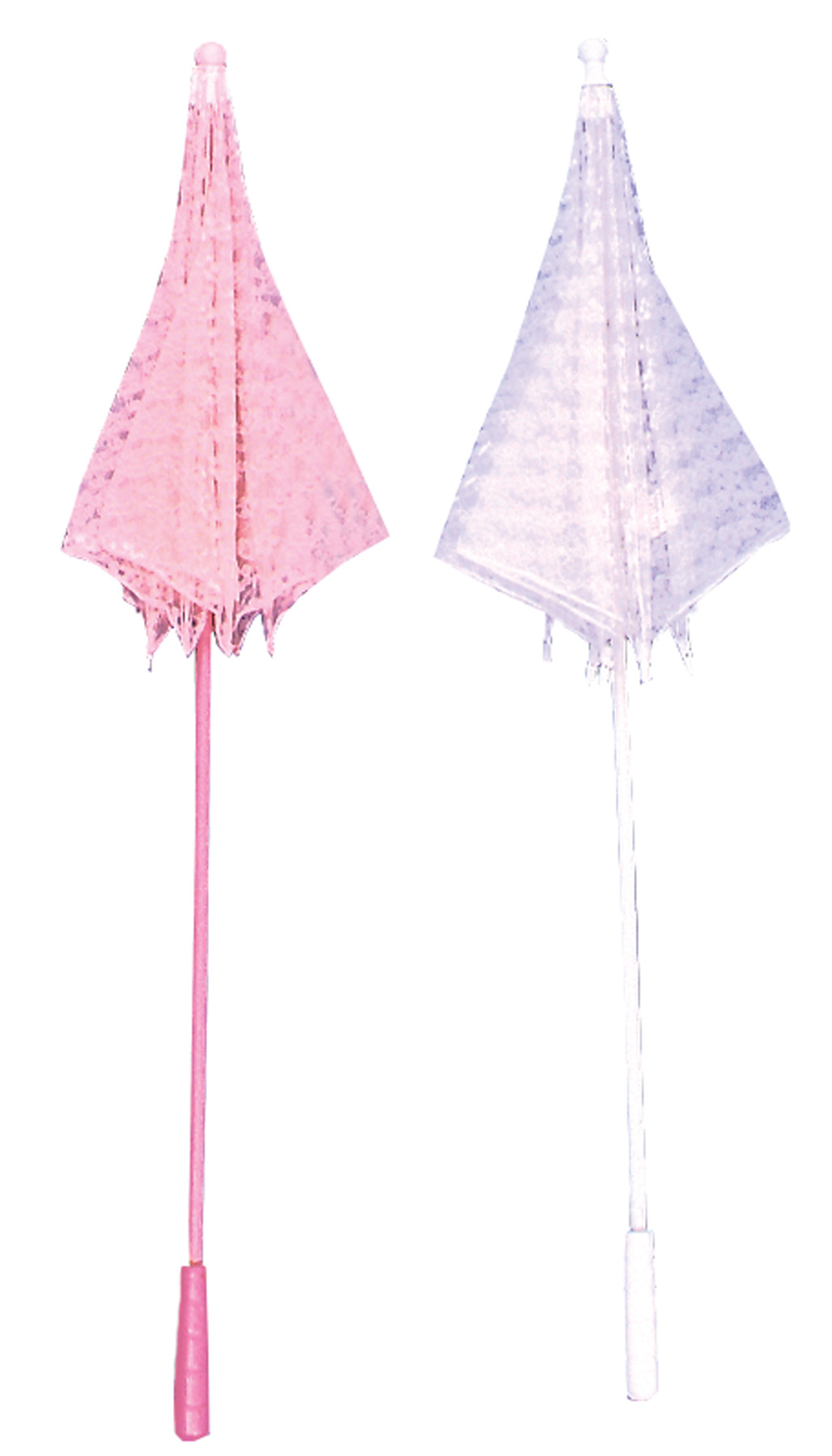Featured Image for 33″ Lace Parasol