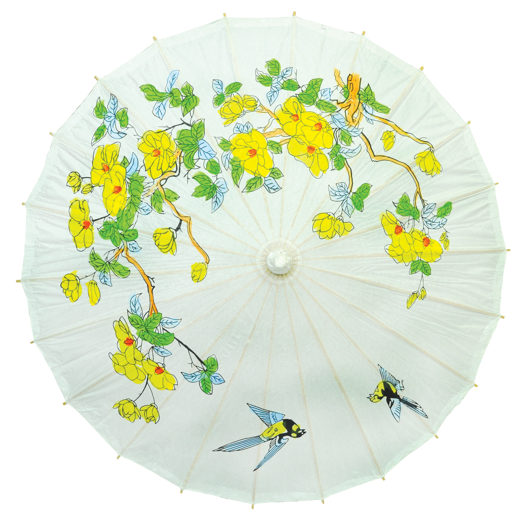 Featured Image for Parasol Paper