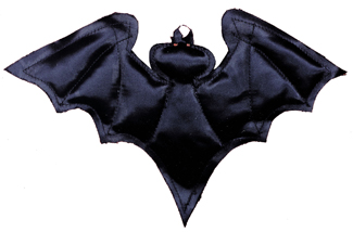 Featured Image for Bat Bowtie