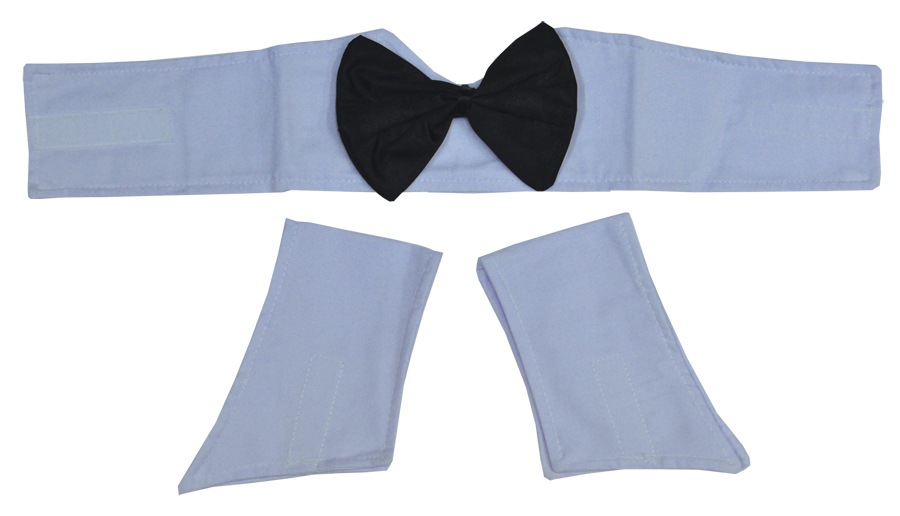 Featured Image for Collar & Cuffs Set