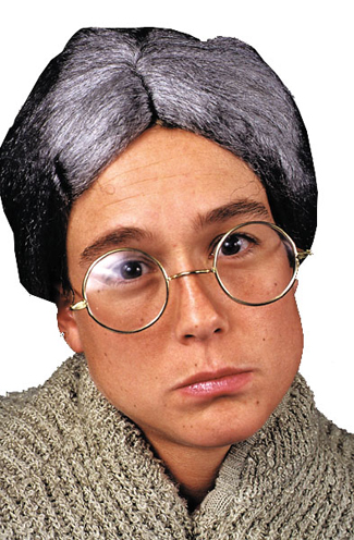 Featured Image for Deluxe Round Granny Glasses