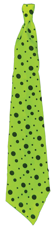 Featured Image for 36″ Long Neon Tie