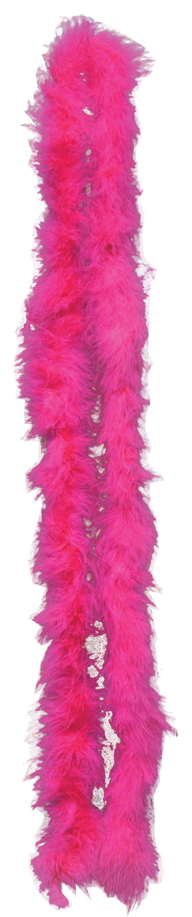 Featured Image for 6′ Marabou Boa