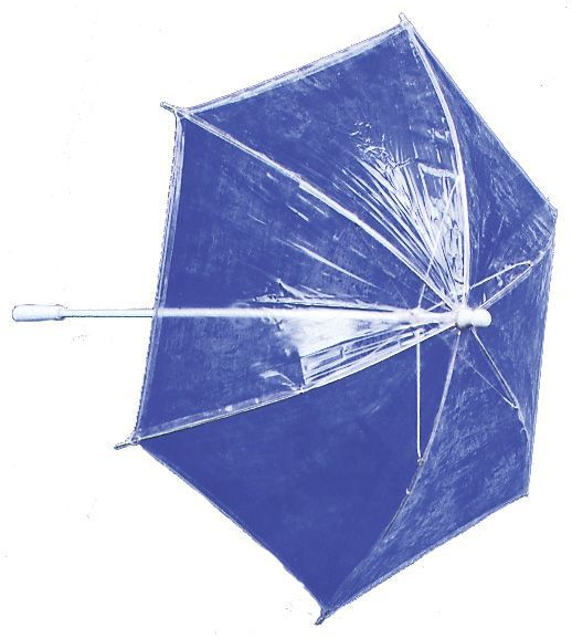 Featured Image for Clear Plastic Parasol