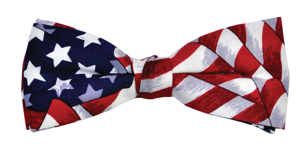 Featured Image for Bow Tie Uncle Sam