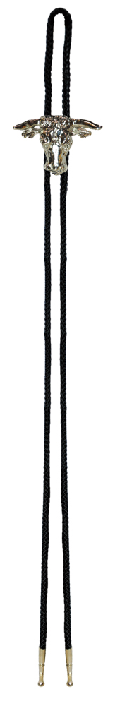 Featured Image for Tie Bolo String Black