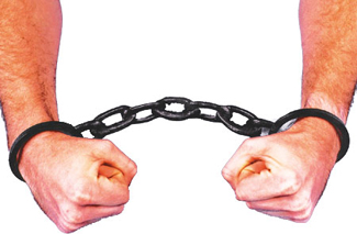 Featured Image for Rubber Shackles