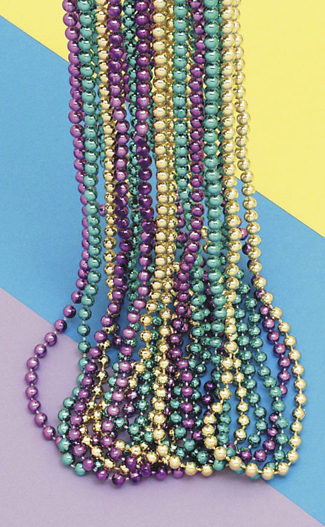 Featured Image for 33″ Beads 6mm – Pack of 144