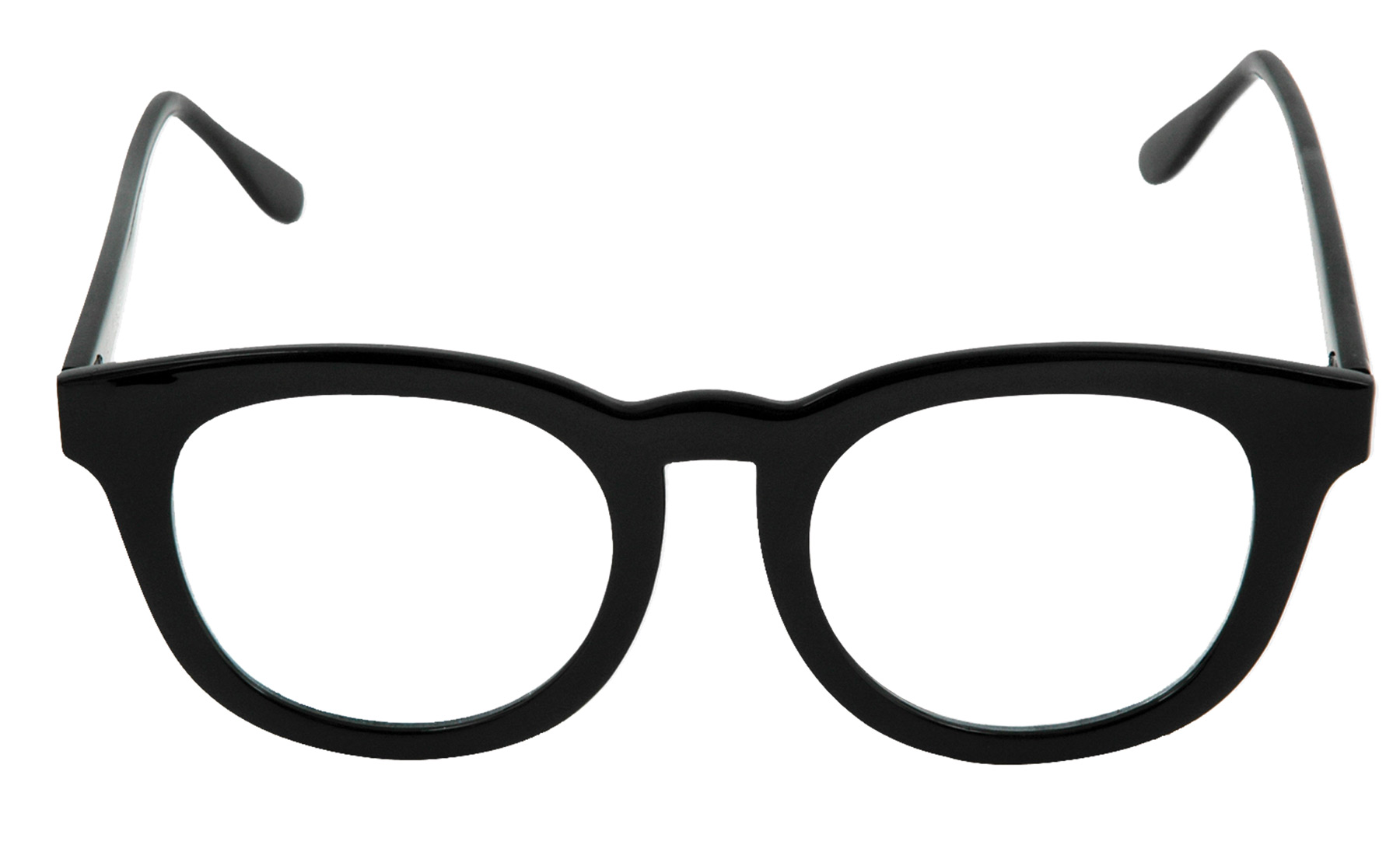 Featured Image for Black Basic Combat Glasses