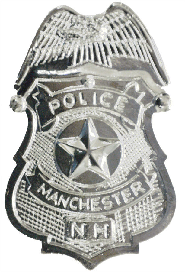 Featured Image for Badge Police